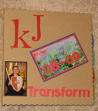 Transform Notebook