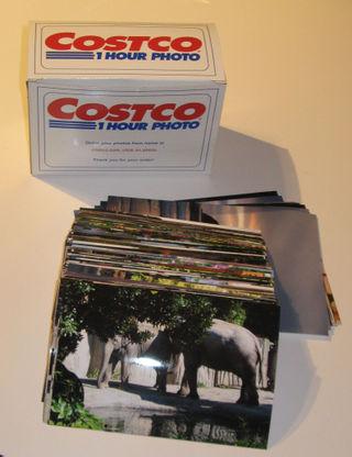 Pics from Costco